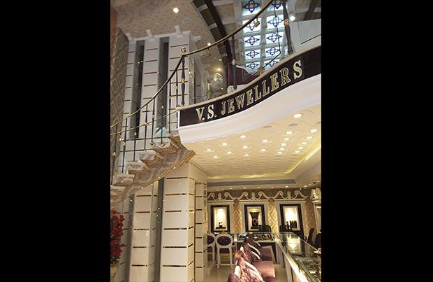 Vm design group interior designing company in delhi for Architecture design company in delhi
